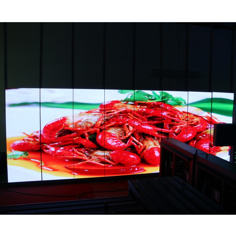 Outdoor p4  LED  display  screen