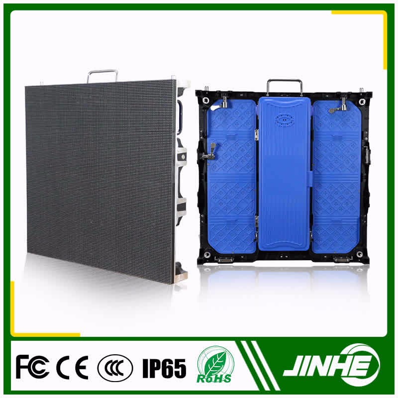 How to choose the indoor rental LED display?