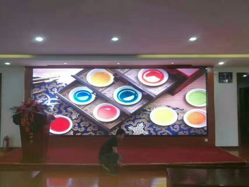 LED display product popularity rankings-1