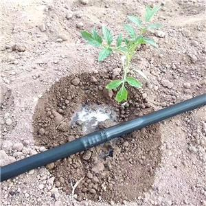 Agriculture Water Pipe Drip Irrigation PE Pipe