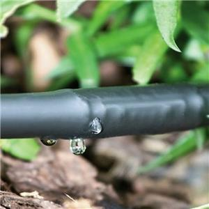 Drip Irrigation Pipe Plastic Tube /Rice Drip Tube