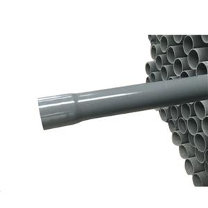 110mm PVC-Rohr