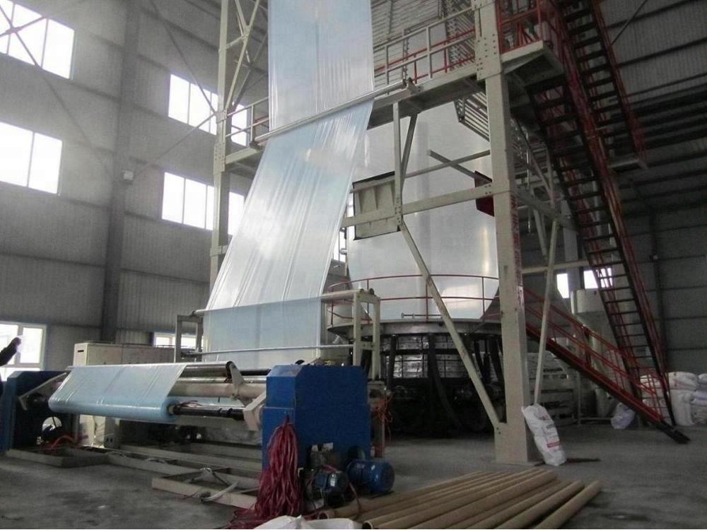 10 Meters Wide Greenhouse Film Making Machine Manufacturers, 10 Meters Wide Greenhouse Film Making Machine Factory, Supply 10 Meters Wide Greenhouse Film Making Machine