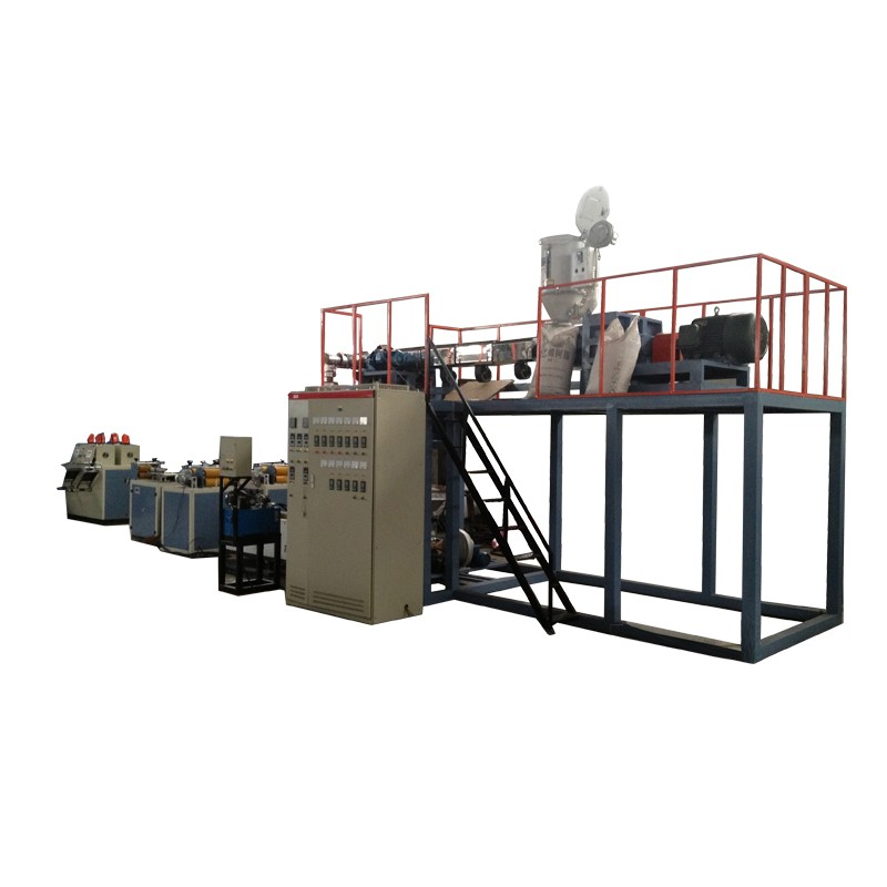 Micro Spray Irrigation Tape Production Line