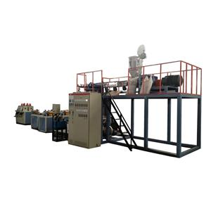 Micro Spray Irrigation Tape Production Line