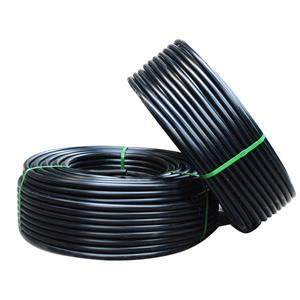 Drip Irrigation Black Pipe Drip Irrigation Tubing