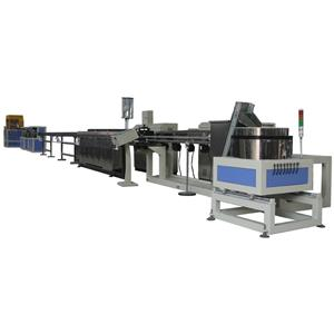 Inner Flat Drip Irrigation Tape Production Line-Higher Speed