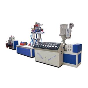 Labyrinth Drip Irrigation Making Machine-Standard Speed