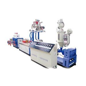 Máquina de fabricación de riego por goteo laberinto: velocidad media