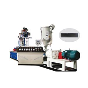 Labyrinth Drip Irrigation Making Machine-Higher Speed