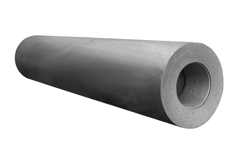 synthetic graphite electrode