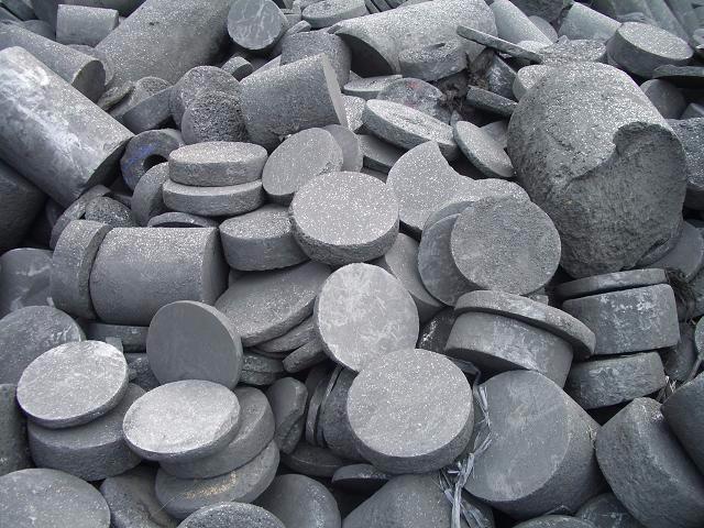 UHP graphite block