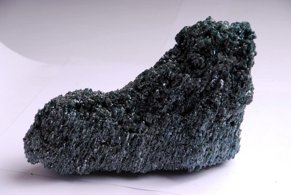 Carboneto de silício abrasivo