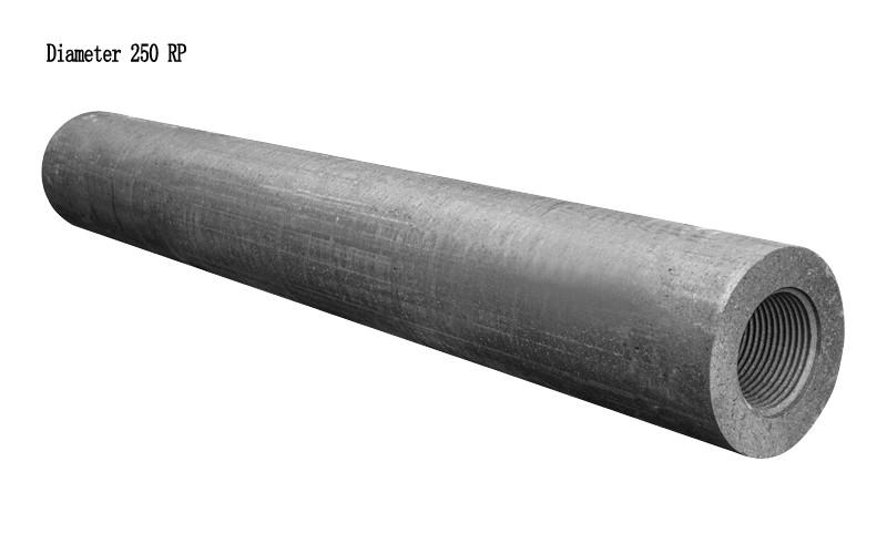 RP Diameter 250mm Arc Furnace Electrodes