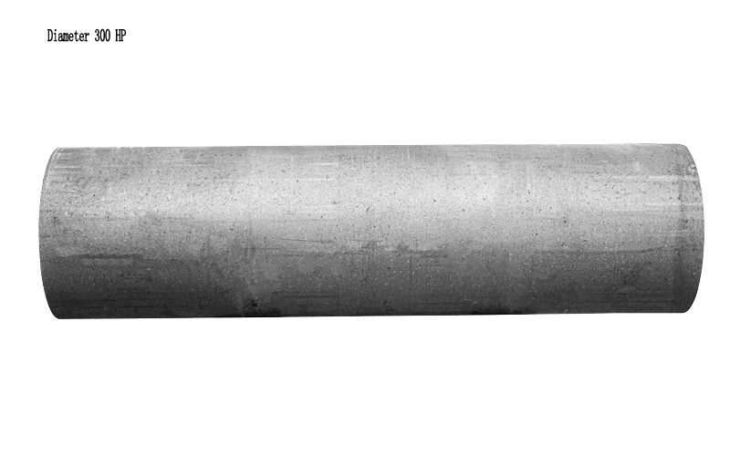 Edm HP 300mm Graphite Electrode With Nipple