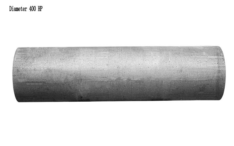 Edm HP 400mm Graphite Electrode T4L