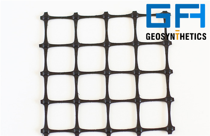 PP Biaxial Plastic Geogrid Manufacturers, PP Biaxial Plastic Geogrid Factory, Supply PP Biaxial Plastic Geogrid