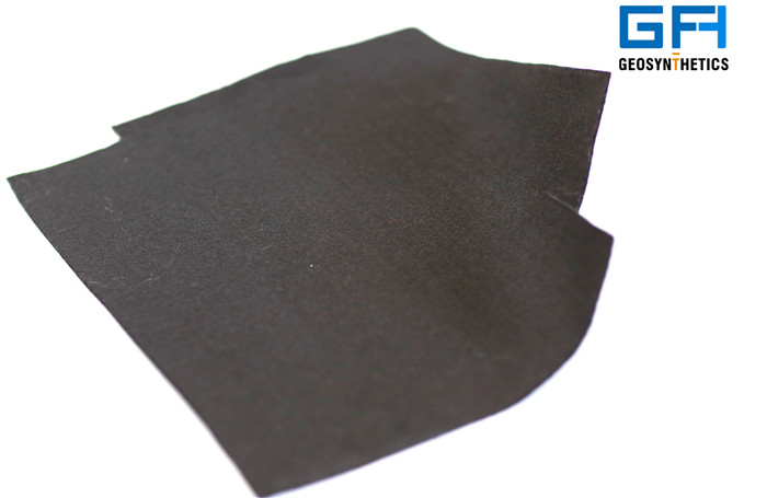 PP Nonwoven geotextiles for filtration