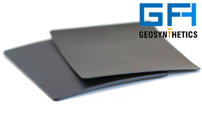 Smooth HDPE Geomembrane