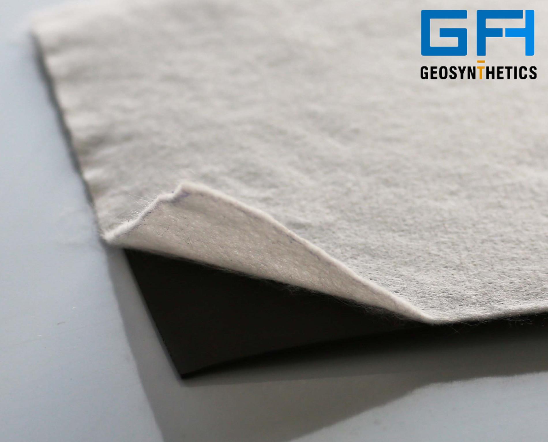 Composite LDPE Geomembrane
