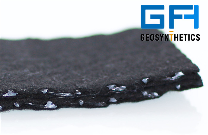 Composite Tri Planar Geonet