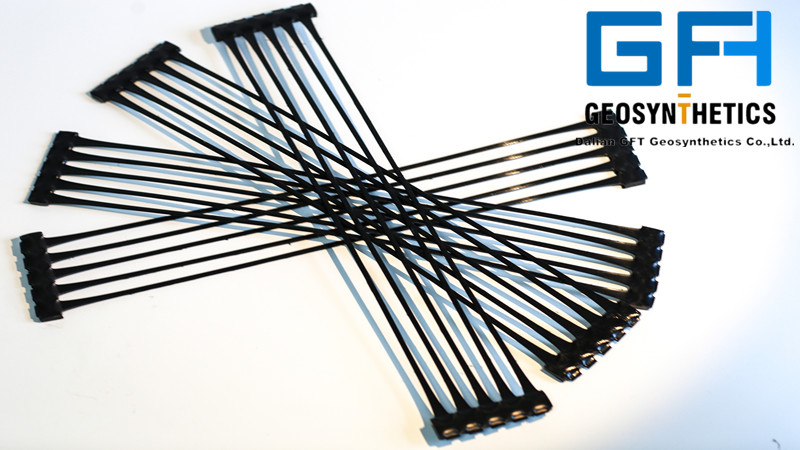 PP Uniaxial Plastic Geogrid Manufacturers, PP Uniaxial Plastic Geogrid Factory, Supply PP Uniaxial Plastic Geogrid