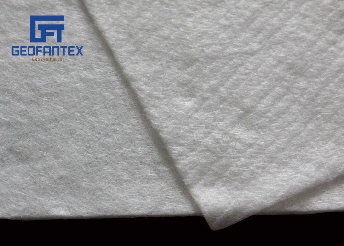 PET Long Fiber Nonwoven Geotextile suppliers