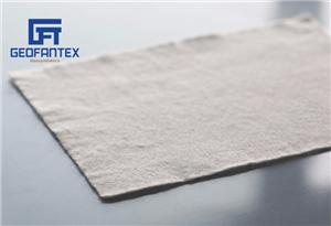PET Endlosfilament Nonwoven Geotextil