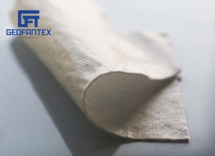 PET Continuous Filament Nonwoven Geotextile Manufacturers, PET Continuous Filament Nonwoven Geotextile Factory, Supply PET Continuous Filament Nonwoven Geotextile