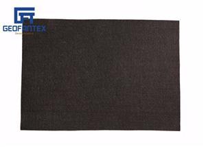 Geotêxtil não tecido da fibra do grampo dos PP