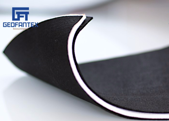 PP Staple Fiber Nonwoven Geotextile Manufacturers, PP Staple Fiber Nonwoven Geotextile Factory, Supply PP Staple Fiber Nonwoven Geotextile