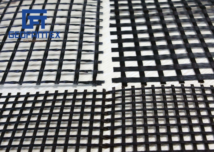 Fiber Glass Uniaxial Geogrid Suppliers
