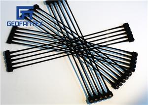 PP Uniaxial Plastic Geogrid