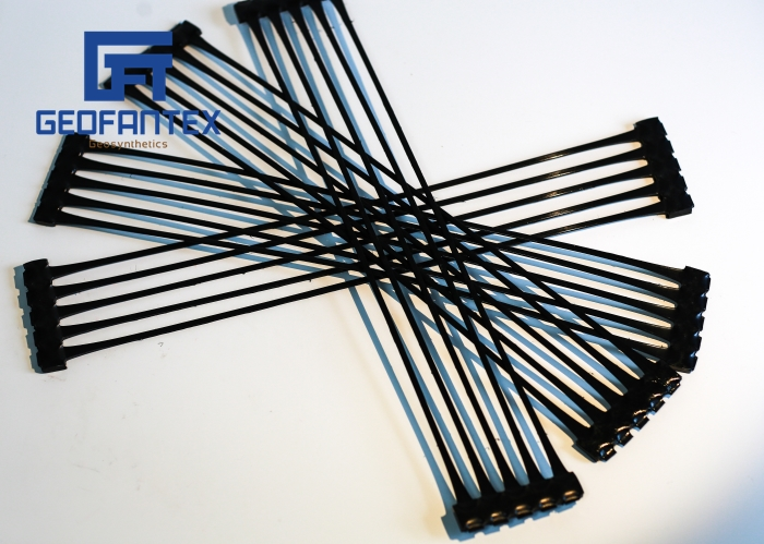 HDPE Plastic Geogrids sales