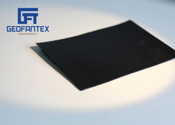 Smooth LDPE Geomembrane Manufacturers, Smooth LDPE Geomembrane Factory, Supply Smooth LDPE Geomembrane