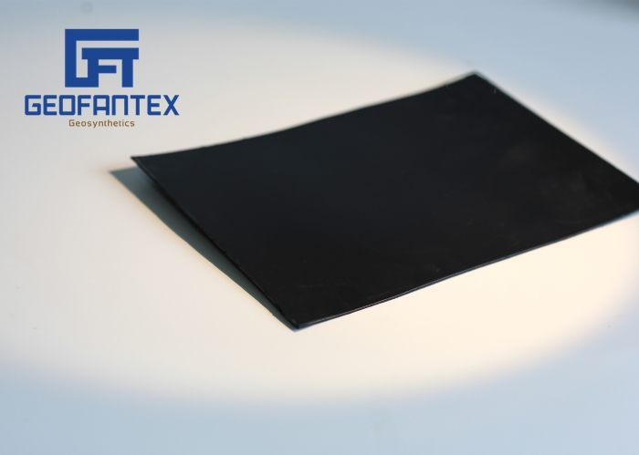 Buy LDPE Geomembrane