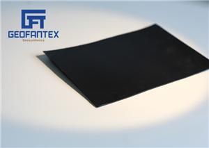 Composite HDPE Geomembrane