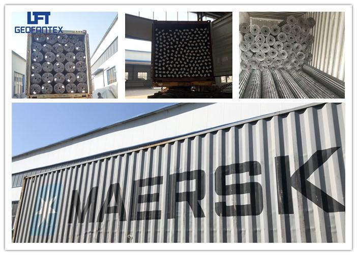 LDPE Geomembrane purchasing