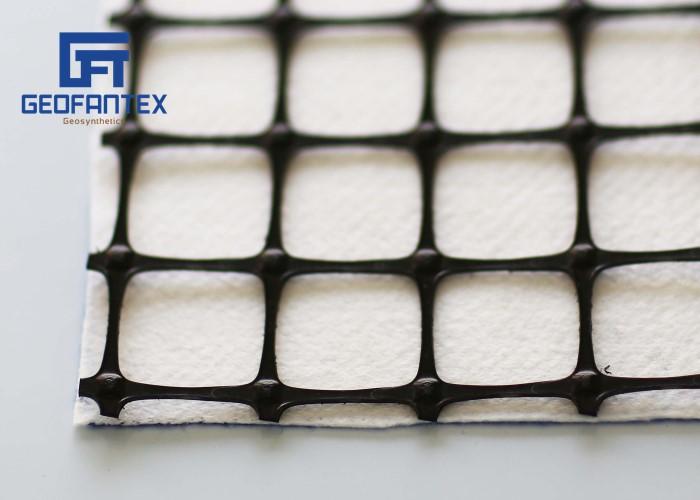 Plastic Geogrid Composites suppliers