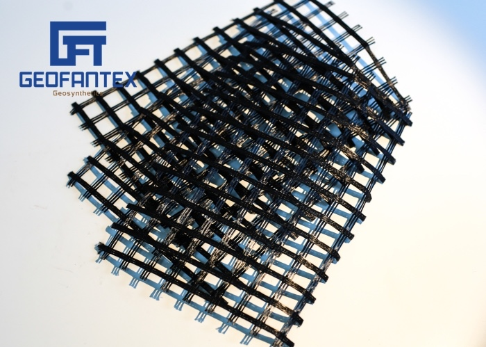 Composite PET Geogrid Manufacturers, Composite PET Geogrid Factory, Supply Composite PET Geogrid
