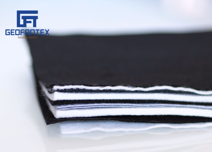 145gsm Black PP Staple Fiber Nonwoven Geotextile Manufacturers, 145gsm Black PP Staple Fiber Nonwoven Geotextile Factory, Supply 145gsm Black PP Staple Fiber Nonwoven Geotextile
