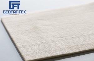 Niet-geweven geotextiel