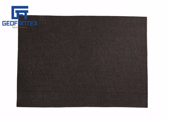 PP Nonwoven Geotextile for separation and filtration
