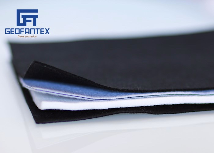 PP Nonwoven Geotextile for separation and filtration Manufacturers, PP Nonwoven Geotextile for separation and filtration Factory, Supply PP Nonwoven Geotextile for separation and filtration
