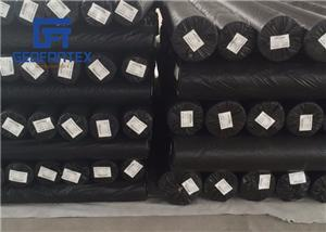 Mini Roll Nonwoven Geotextile