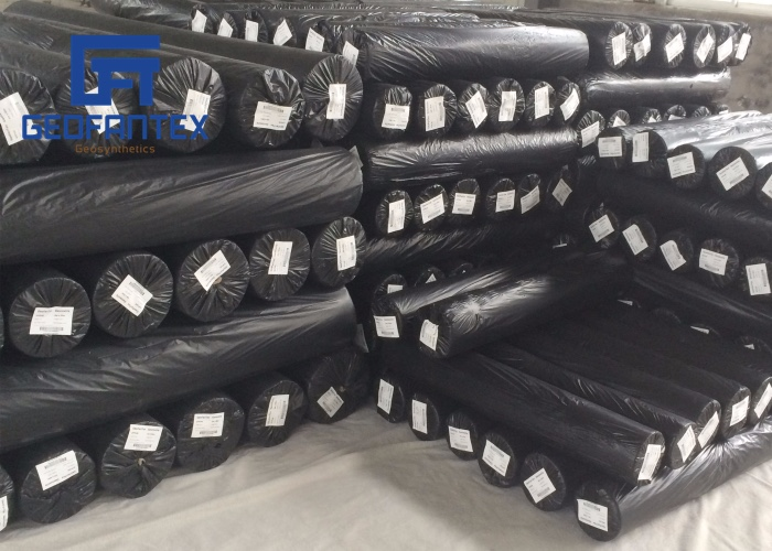Mini Roll Nonwoven Geotextile Manufacturers, Mini Roll Nonwoven Geotextile Factory, Supply Mini Roll Nonwoven Geotextile