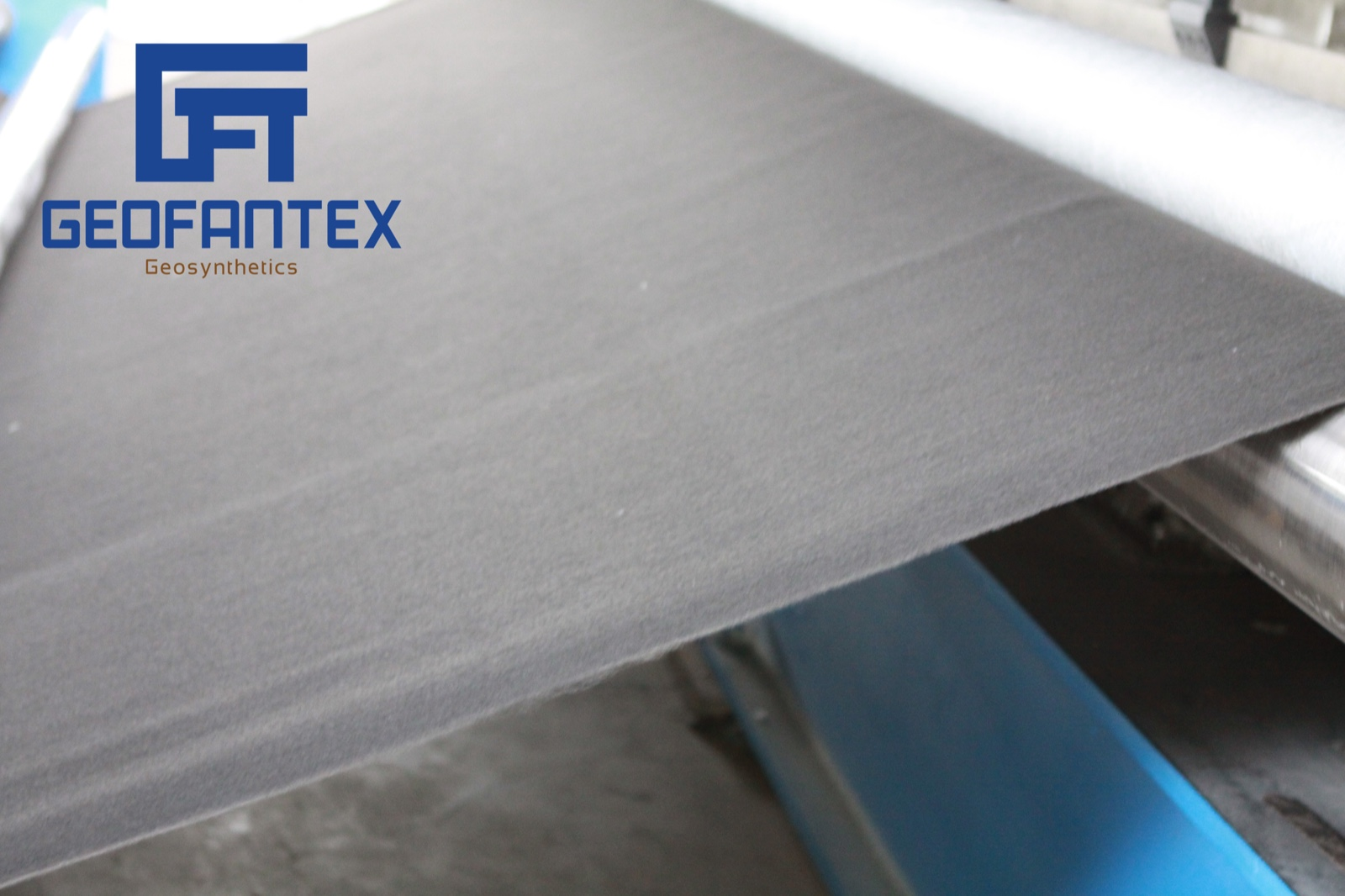 white nonwoven geotextile Membrane