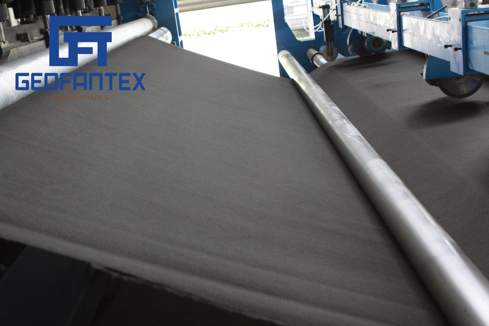 nonwoven geotextile Membrane