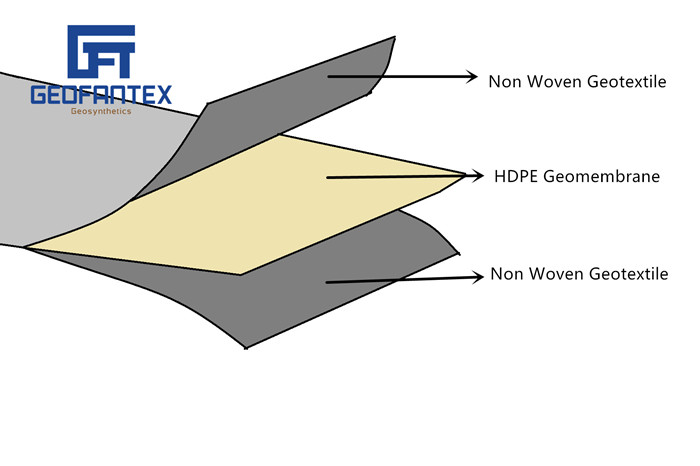 hdpegeomembrane