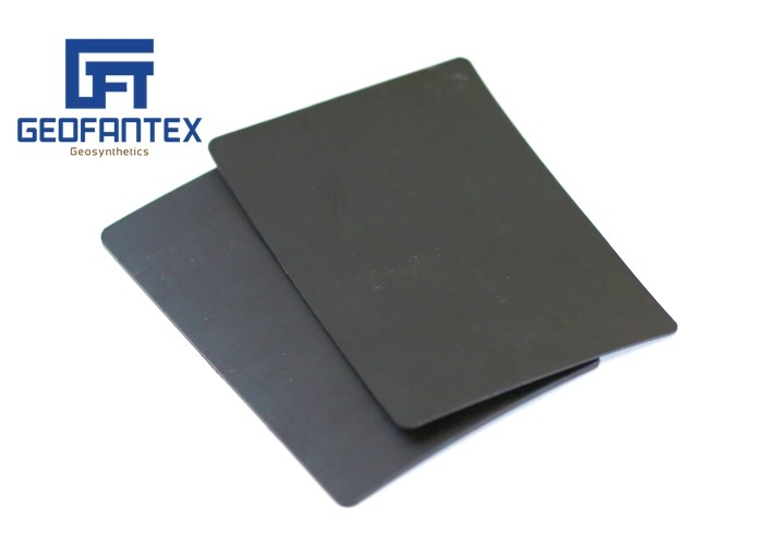 Smooth HDPE Geomembrane Manufacturers, Smooth HDPE Geomembrane Factory, Supply Smooth HDPE Geomembrane